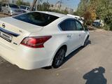 Nissan Teana 2014 года за 6 800 000 тг. в Алматы – фото 3