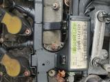 Двигатель A 272 на 211 mercedes за 13 000 тг. в Алматы – фото 2