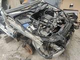 Двигатель A 272 на 211 mercedes за 13 000 тг. в Алматы – фото 3