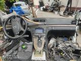 Двигатель A 272 на 211 mercedes за 13 000 тг. в Алматы – фото 5