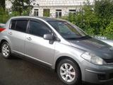 Nissan Tiida 2007 года за 3 100 000 тг. в Петропавловск