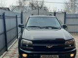 Chevrolet TrailBlazer 2006 года за 5 000 000 тг. в Нур-Султан (Астана)