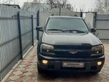 Chevrolet TrailBlazer 2006 года за 5 000 000 тг. в Нур-Султан (Астана) – фото 3
