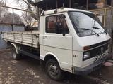 Volkswagen  Лт55 1991 года за 2 570 000 тг. в Алматы – фото 2