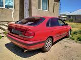 Toyota Carina E 1993 года за 950 000 тг. в Тараз – фото 2