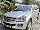 Mercedes-Benz GL 550 2007 года за 6 400 000 тг. в Алматы