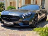 Mercedes-Benz AMG GT 2017 года за 40 000 000 тг. в Алматы – фото 2