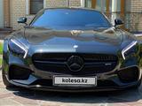 Mercedes-Benz AMG GT 2017 года за 40 000 000 тг. в Алматы – фото 5