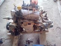 Двигатель с коробкой в Актау
