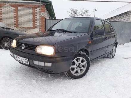 Volkswagen Golf 1995 года за 1 300 000 тг. в Уральск
