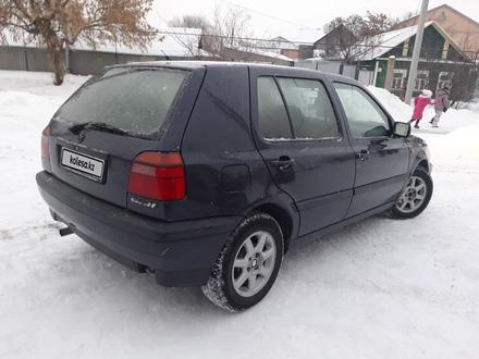 Volkswagen Golf 1995 года за 1 300 000 тг. в Уральск – фото 12