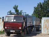 КамАЗ 1993 года за 6 300 000 тг. в Баканас