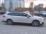 Subaru Outback 2019 года за 15 200 000 тг. в Нур-Султан (Астана)