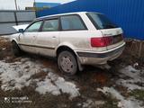 Audi 80 1993 года за 111 222 тг. в Уральск – фото 4
