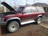 Toyota Hilux Surf 1995 года за 1 300 000 тг. в Уральск – фото 5