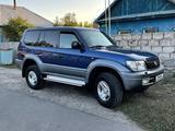 Toyota Land Cruiser Prado 2000 года за 7 500 000 тг. в Талдыкорган