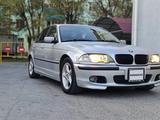 BMW 325 2001 года за 3 000 000 тг. в Кызылорда