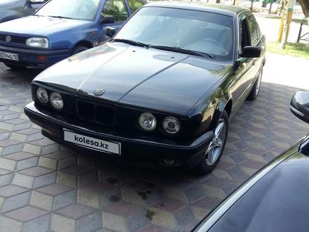 BMW 525 1993 года за 1 700 000 тг. в Костанай