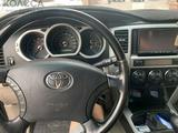 Toyota 4Runner 2004 года за 9 700 000 тг. в Алматы – фото 5