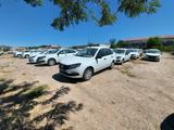 ВАЗ (Lada) 2190 (седан) 2020 года за 3 500 000 тг. в Шымкент – фото 5