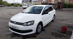 Volkswagen Polo 2012 года за 3 000 000 тг. в Петропавловск