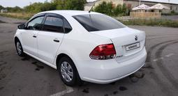 Volkswagen Polo 2012 года за 3 000 000 тг. в Петропавловск – фото 3