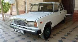 ВАЗ (Lada) 2107 2004 года за 770 000 тг. в Шымкент