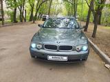 BMW 745 2002 года за 3 000 000 тг. в Алматы – фото 2