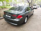BMW 745 2002 года за 3 000 000 тг. в Алматы – фото 5