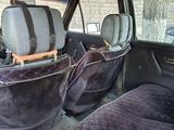 Volkswagen Jetta 1988 года за 800 000 тг. в Костанай – фото 4