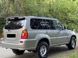 Hyundai Terracan 2002 года за 3 280 000 тг. в Костанай – фото 2