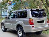 Hyundai Terracan 2002 года за 3 280 000 тг. в Костанай – фото 4