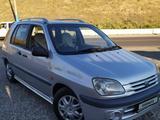 Toyota Raum 1997 года за 1 900 000 тг. в Тараз