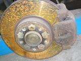 Тормозной диск передний на BMW X5 E53 3.0об за 10 000 тг. в Алматы