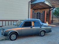 ВАЗ (Lada) 2107 2011 года за 1 550 000 тг. в Туркестан