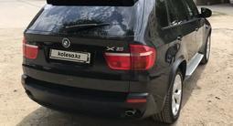 BMW X5 2010 года за 8 500 000 тг. в Актобе – фото 4