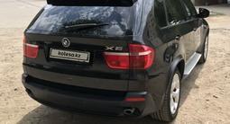 BMW X5 2010 года за 8 500 000 тг. в Актобе – фото 5