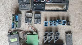 Реостат печки бмв е 34 за 5 000 тг. в Шымкент