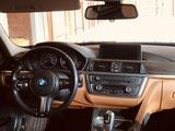 BMW 335 2013 года за 10 000 000 тг. в Алматы – фото 3