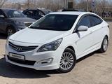 Hyundai Accent 2015 года за 4 350 000 тг. в Нур-Султан (Астана)