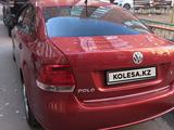 Volkswagen Polo 2015 года за 3 900 000 тг. в Нур-Султан (Астана) – фото 5