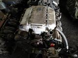 Контрактный двигатель из Японий на хонду Элизион за 180 000 тг. в Алматы