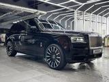 Rolls-Royce Cullinan 2020 года за 245 000 000 тг. в Алматы