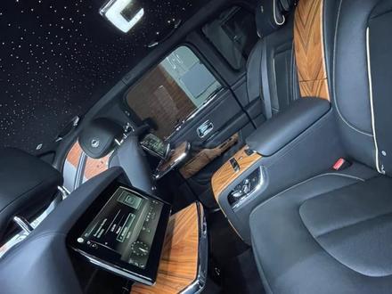 Rolls-Royce Cullinan 2020 года за 245 000 000 тг. в Алматы – фото 11