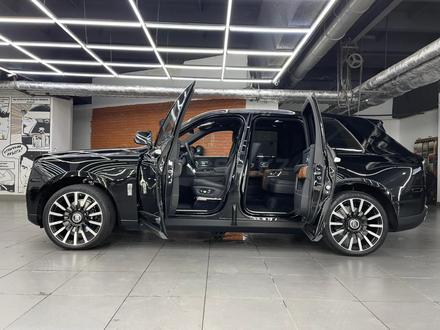 Rolls-Royce Cullinan 2020 года за 245 000 000 тг. в Алматы – фото 12