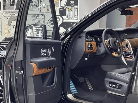 Rolls-Royce Cullinan 2020 года за 245 000 000 тг. в Алматы – фото 14