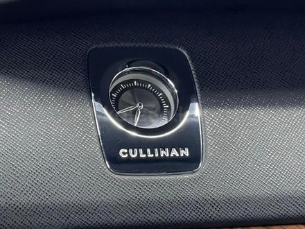 Rolls-Royce Cullinan 2020 года за 245 000 000 тг. в Алматы – фото 18