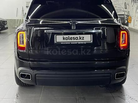 Rolls-Royce Cullinan 2020 года за 245 000 000 тг. в Алматы – фото 4