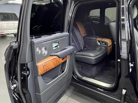 Rolls-Royce Cullinan 2020 года за 245 000 000 тг. в Алматы – фото 6