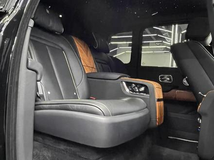 Rolls-Royce Cullinan 2020 года за 245 000 000 тг. в Алматы – фото 7